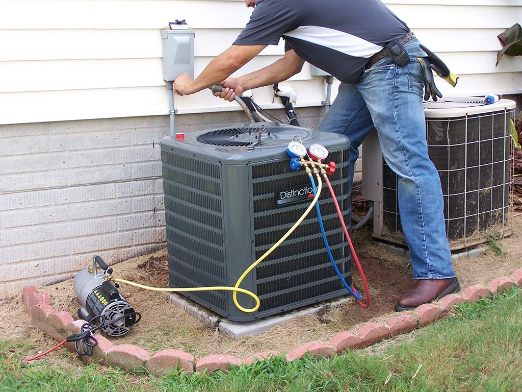 How to Take Care of Your Home HVAC Before a Hurricane